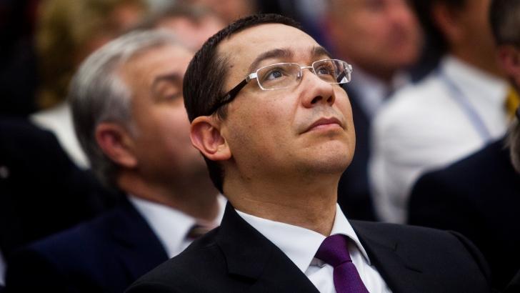 Ponta: Stroe ar putea fi primit în PSD, Chiţoiu - nu cred / Foto: MEDIAFAX