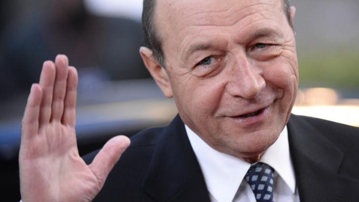 Băsescu, despre incidentul de la Nana: Cred că este provocat de PSD, ca să fie preluat de Antena 3
