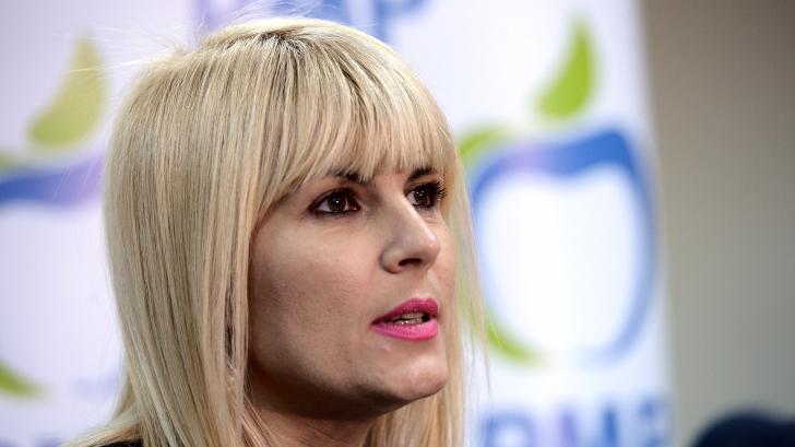 <p>Elena Udrea</p>