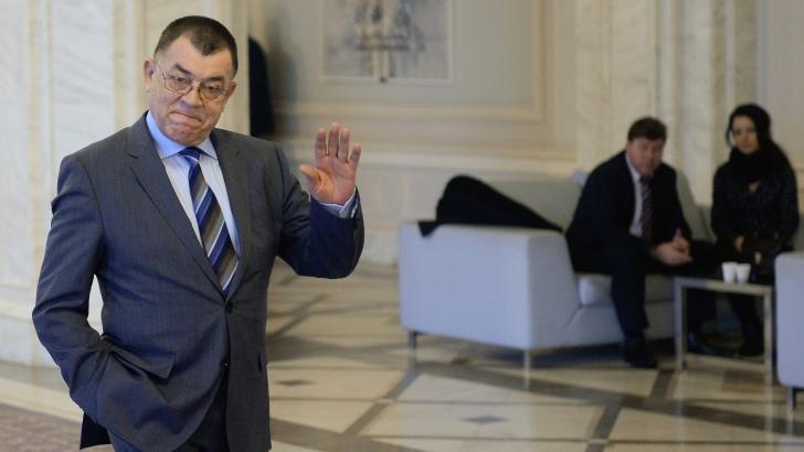 Cozmin Guşă, despre intenţia lui Stroe de a se înscrie în PSD: Dă dovadă că e UZAT / Foto: MEDIAFAX