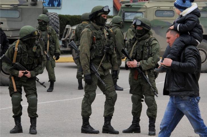 INCENDIU SUSPECT în apropierea turnului televiziunii din Kiev / Foto: MEDIAFAX