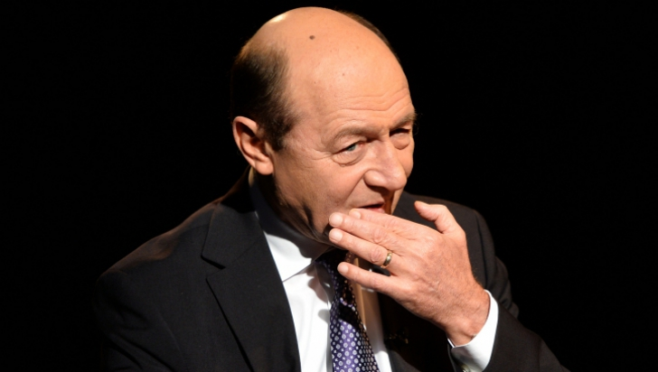 Băsescu:Cei mai mulţi dintre cei care vor să meargă în PE au ca obiectiv salariul de europarlamentar