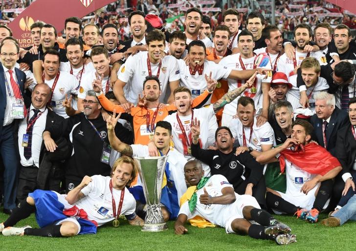 FINALA EUROPA LEAGUE. Sevilla învinge Benfica Lisabona la penalty-uri