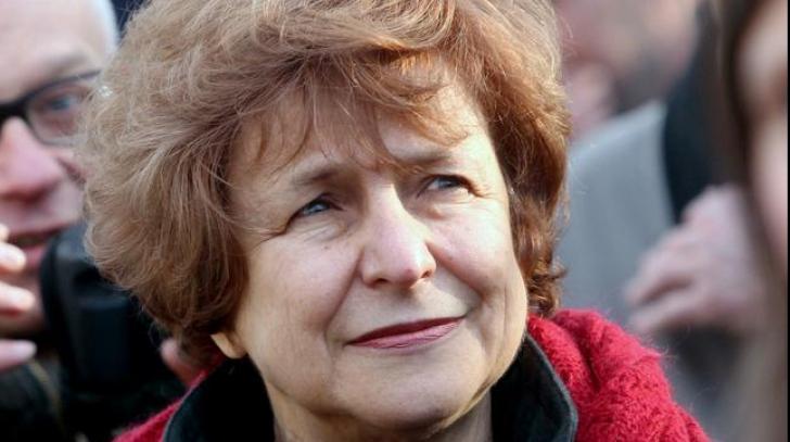 Tatjana Zdanoka, un europarlamentar leton, este acuzată că ar fi