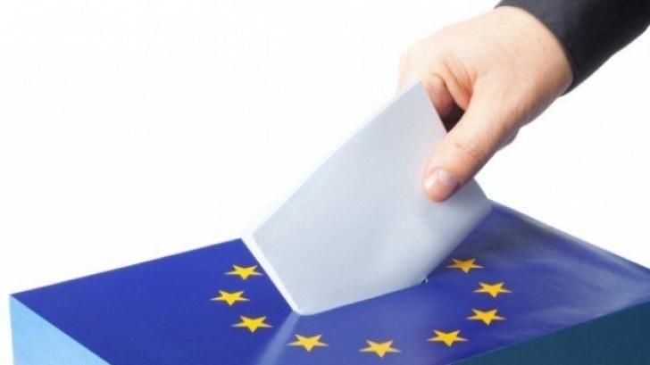 Alegerile europarlamentare pun pe gânduri liderii europeni