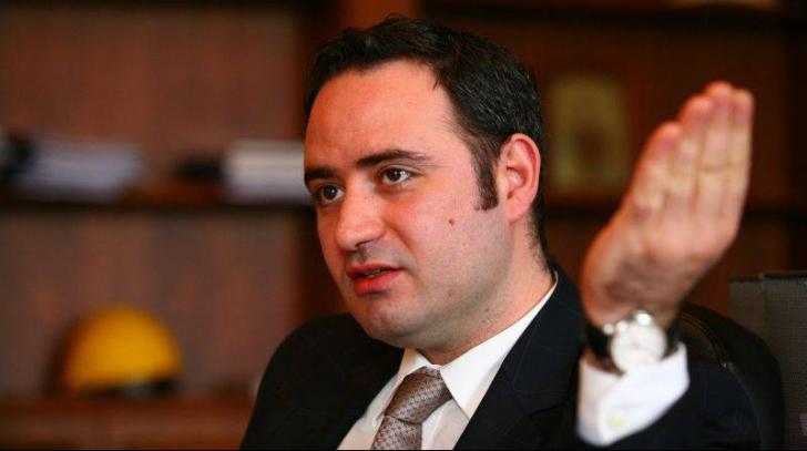 Alexandru Nazare, vicepreședinte PDL: Autostrada Sibiu-Pitești este simbolul neputinței guvernului Ponta