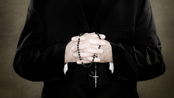 Un preot catolic polonez a fost răpit la Doneţk