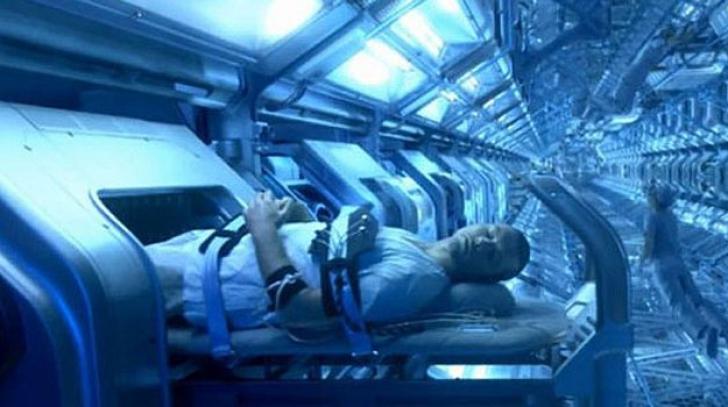 Animația suspendată devine o realitate în medicină