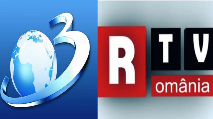 Traian Băsescu: RTV și Antena 3 duc campanii de dezbinare a națiunii