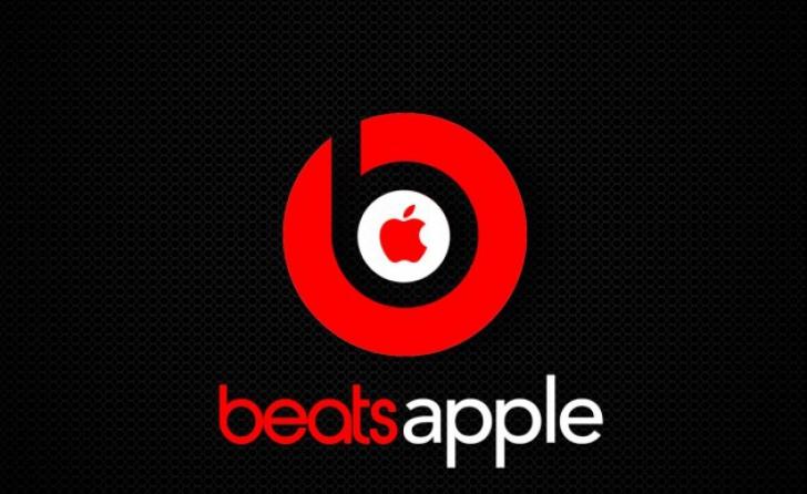 Apple a cumpărat Beats cu 3 miliarde de dolari