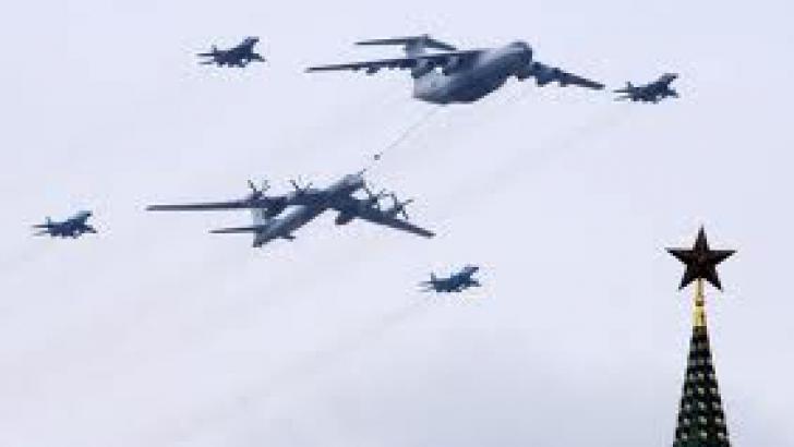 AVERTISMENTUL RUSIEI: Moscova va riposta faţă de statele care îşi închid spaţiul aerian