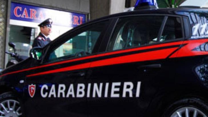 Cine este ROMÂNCA CRUCIFICATĂ în Florenţa. DETALII ŞOCANTE din anchetă