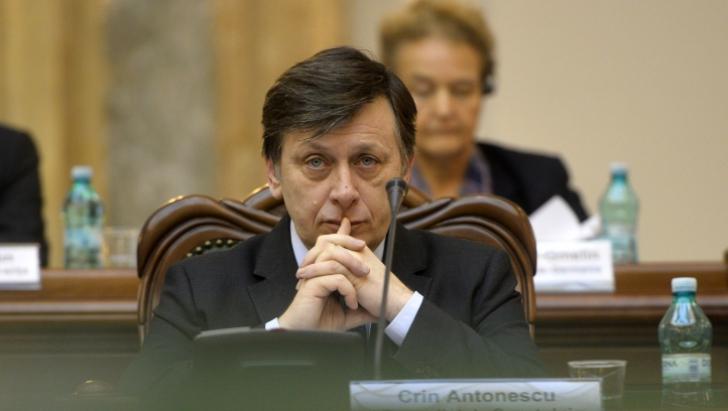 Antonescu: Dreapta trebuie să-și unească forțele, să-și unească efoturile într-un front anti-PSD