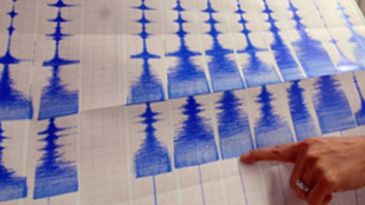 Cutremur de 6 grade în India