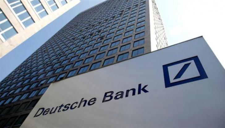 Citigroup a detronat Deutsche Bank din poziţia de lider mondial al tranzacţiilor valutare