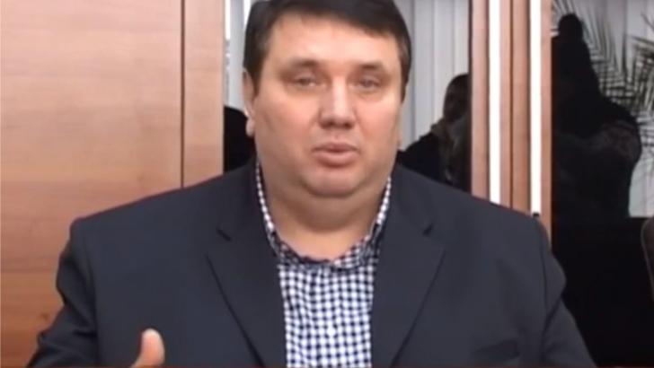 Preşedintele suspendat al CJ Mehedinţi, Adrian Duicu, rămâne în arest