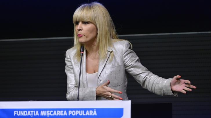 Udrea: Ponta să spună ce soluţii are pentru Călăraşi. De câte ori va rosti numele Udrea şi Băsescu?