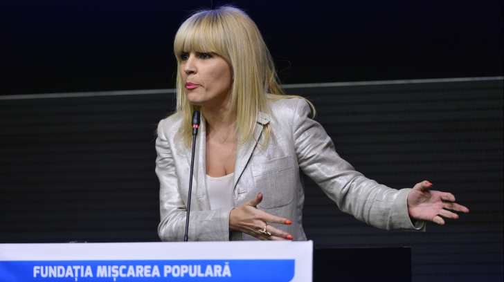 Ce spune Elena Udrea despre unificarea dreaptei. Află astăzi, la PRIME TIME NEWS, ora 20.00