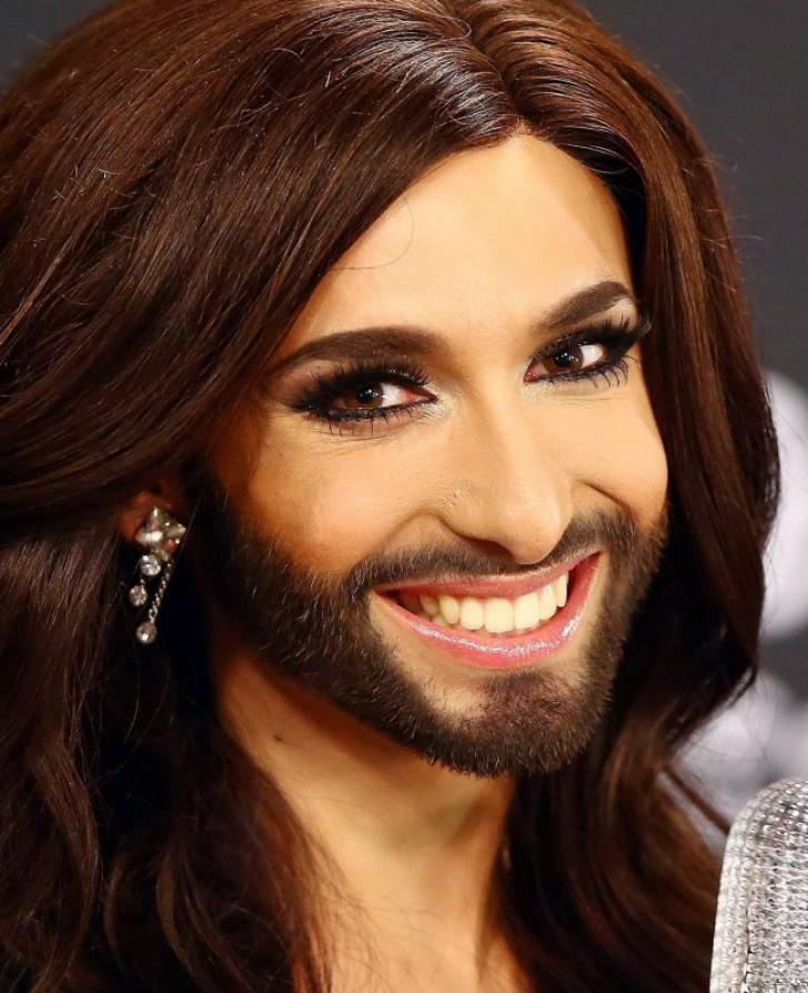 <p>Adevarul despre barba Conchitei Wurst</p>