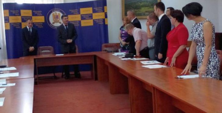 Examene fraudate la Uniunea Naţională a Executorilor Judecătoreşti
