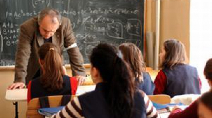 Schimbari in educatie
