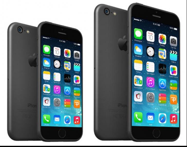 iPhone 6: Un operator de telefonie confirmă data lansării noului smartphone Apple