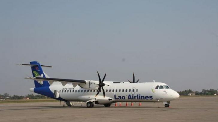Ministrul Apărării din Laos a murit într-un accident de avion