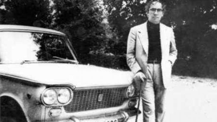 34 de ani de la moartea scriitorului Marin Preda.