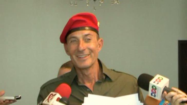 Mazăre: Antonescu are un discurs ca al lui Băsescu; este în stare să facă orice pentru acel scaun