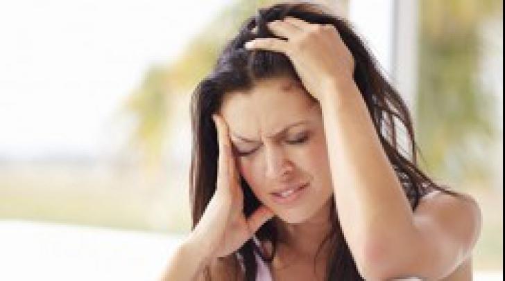 Vindecă migrenele cu apă. Iată care este metoda