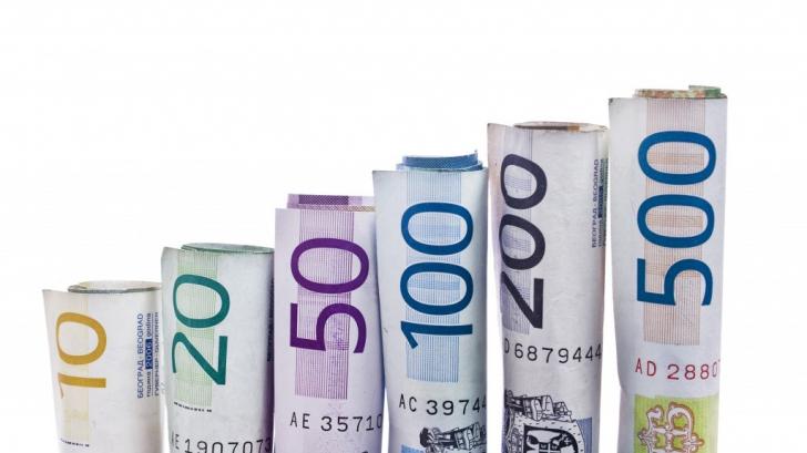 Viteza cu care se împrumută statul de la bănci: 5 milioane de lei pe oră