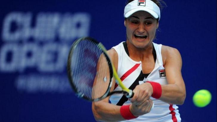 Monica Niculescu, în finala turneului de la Guangzhou