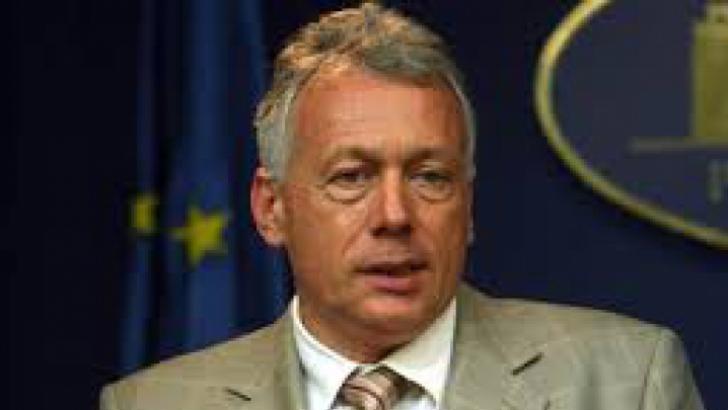 Borbely nu crede că Traian Băsescu ar trebui să îşi dea demisia