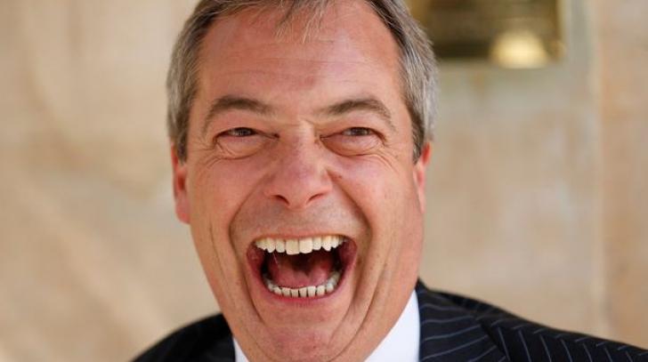 Scutaru: Declaraţia prin care Farage a spus că nu vrea vecini români reflectă spirit retrograd