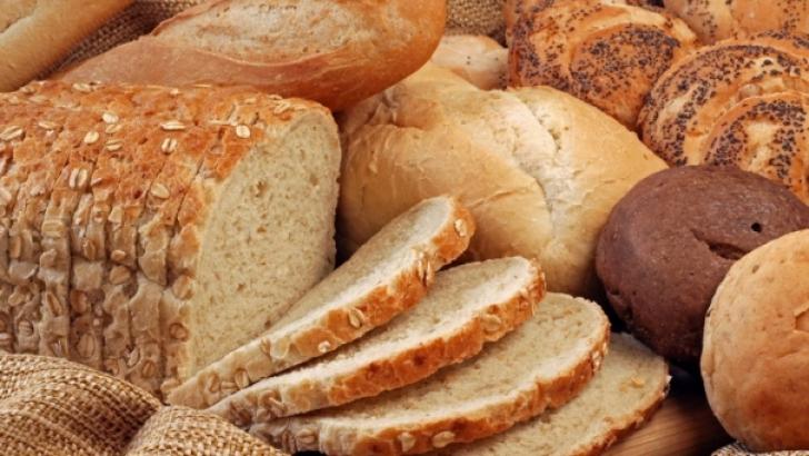 Ce se întâmplă dacă mănânci pâine.