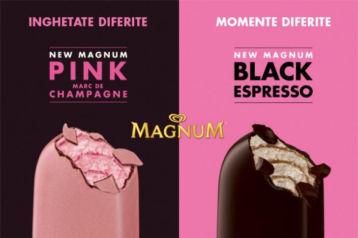 (P) Pink and Black și-au dezvăluit identitatea.