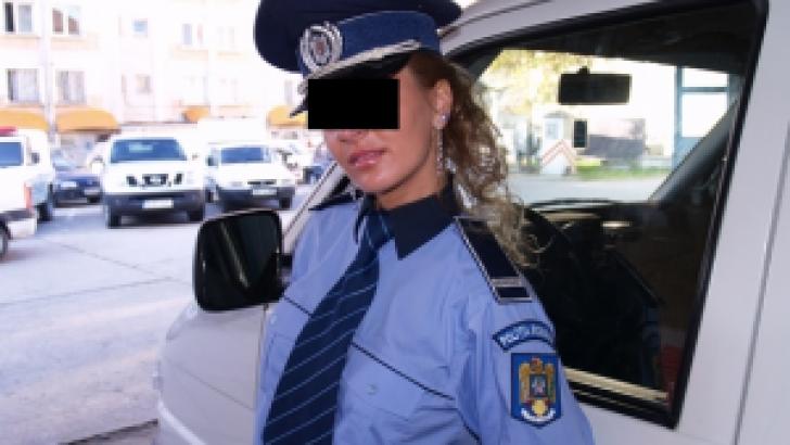 Și-a îmbrăcat amanta în polițistă. Ce a urmat după e de nedescris