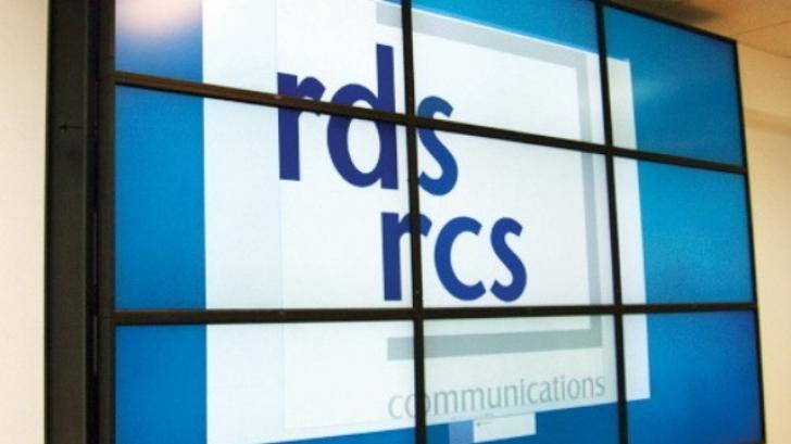 Anunț BOMBĂ despre RCS&RDS