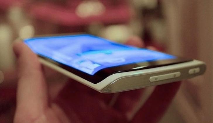Samsung pregăteşte Galaxy Note 4.