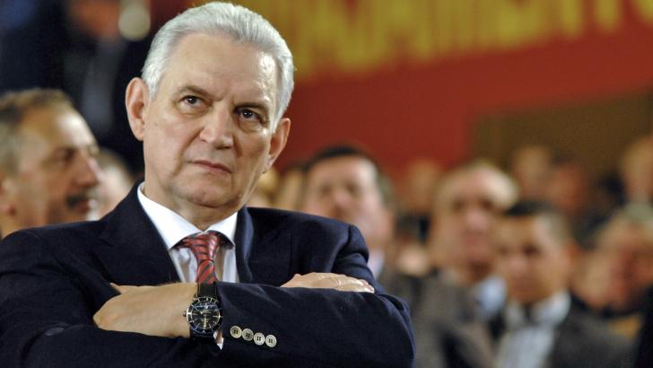 Ilie Sârbu: PSD nu trebuie să se grăbească să anunţe candidatul la Președinție