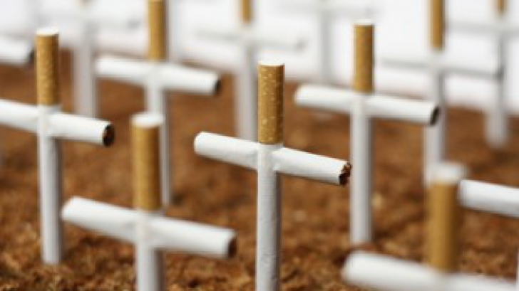 31 mai – Ziua Mondiala impotriva tutunului: 14 lucruri uimitoare despre fumat