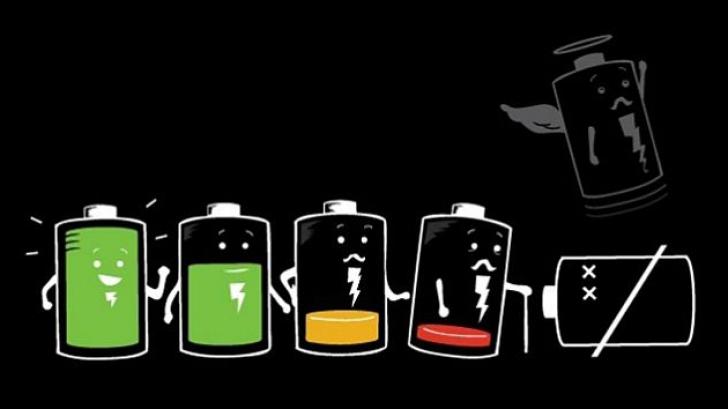 Telefonul mobil va putea fi reîncărcat în 30 de secunde, potrivit unei companii israeliene