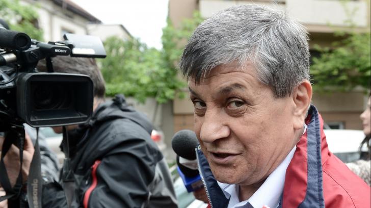 CINISMUL revoltător al judecătorului STAN MUSTAȚĂ: cerea bani unei familii căreia îi MURISE COPILUL