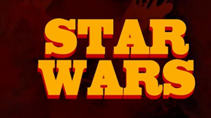 Star Wars, în stilul Tarantino! Cum ar arăta cel mai bun SF din istorie