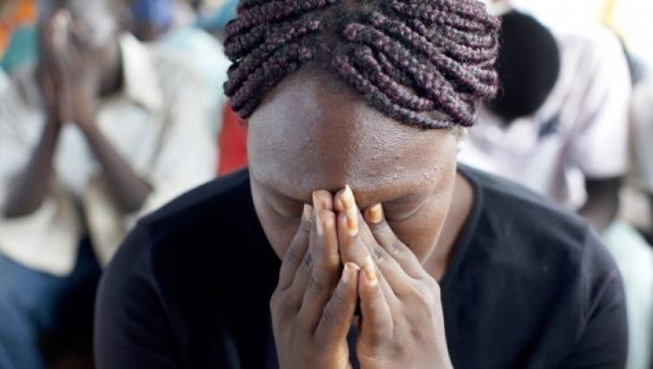 O tânără sudaneză de religie creștin-ortodoxă, CONDAMNATĂ LA MOARTE pentru credința ei