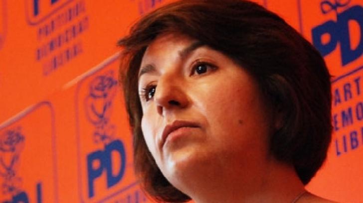 Sulfina Barbu: Discuţiile PDL-PNL vizează o colaborare politică. Un prim proiect - prezidenţialele / Foto: ziuanews.ro