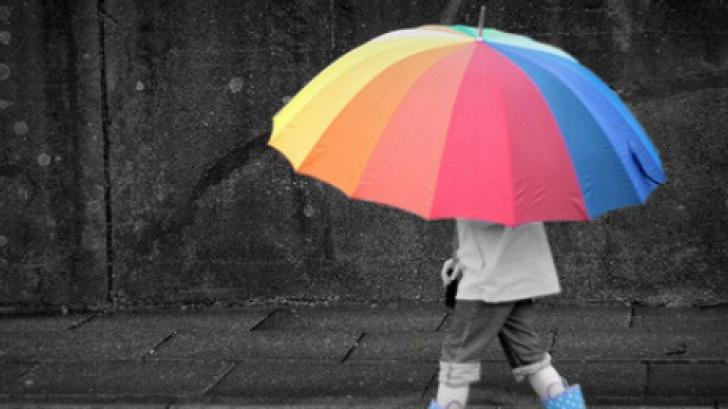 Designul umbrelei s-ar putea schimba după 3.000 de ani. Cum arată umbrela fără pânze