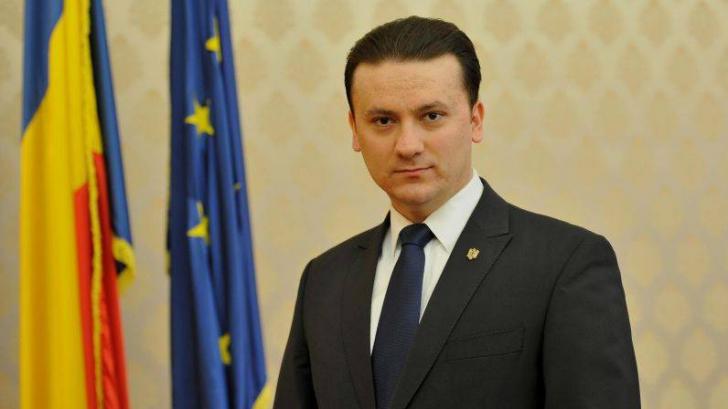 Valentin Jucan, membru CNA