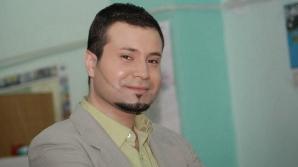 Liviu Andrei, scriitorul care a publicat mesajul plin de venin
