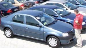 Maşinile second-hand, preferatele românilor